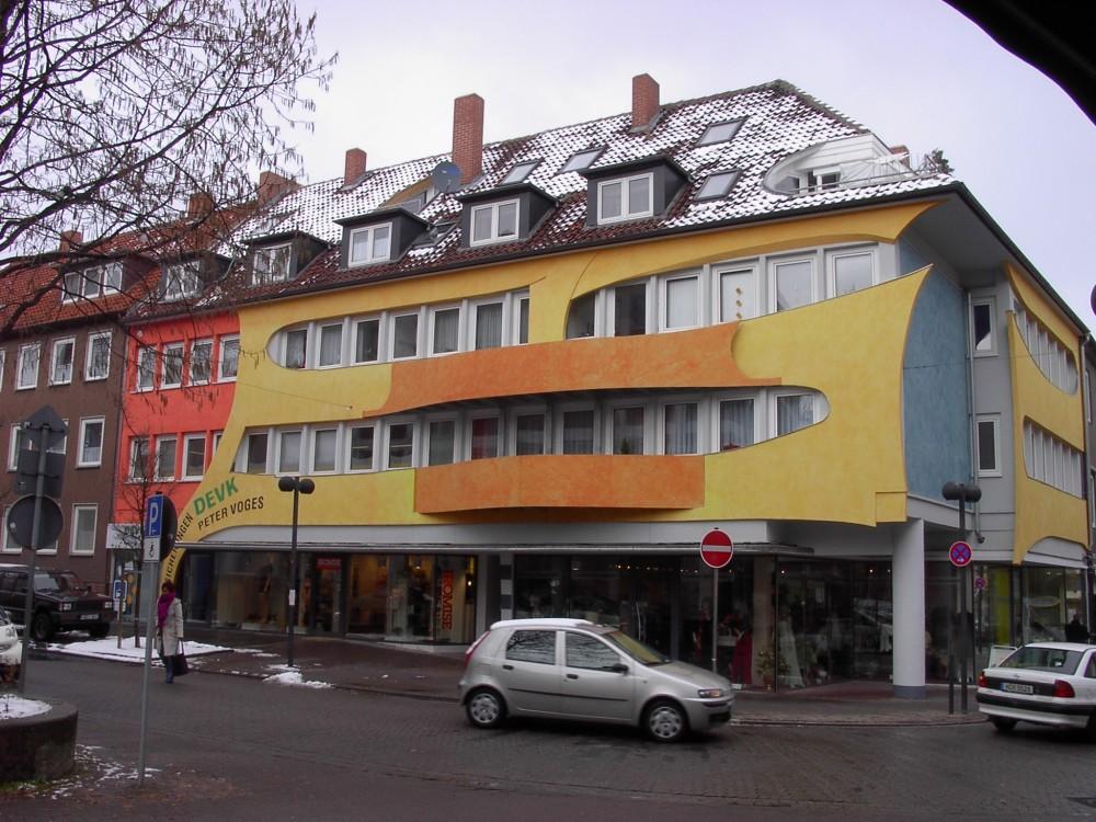 Holzrehre 8, 30453 Hannover